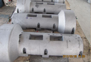 Wind power fittings